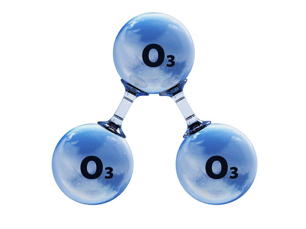 ozono immagine